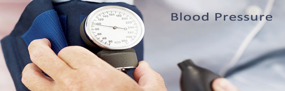 we treat high blood pressure