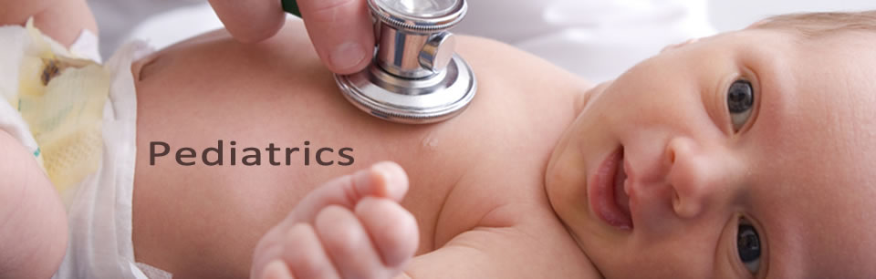 we provide full pediatric care including vaccinations for all ages